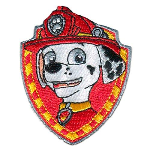 Patrol Badge Patch - 4