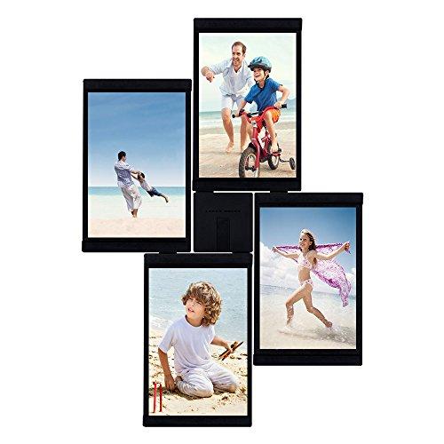 LEGGY HORSE Family Photo Frames Set Collage Detachable DIY kit ...