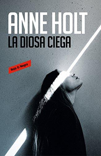 La diosa ciega (Hanne Wilhelmsen 1) (Spanish Edition)