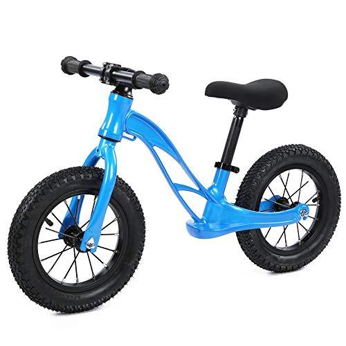 Lichtgewicht Gemakkelijk te dragen Geen pedaal Kinderfiets, Glijfiets, Twee wielen Kinderen Speelgoed voor buitensporten…