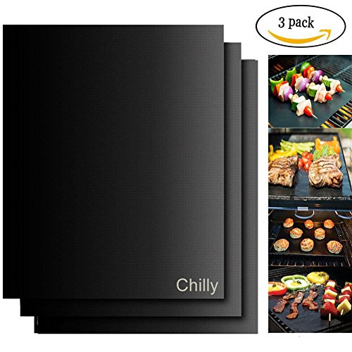 Chilly Non stick Barbecue Charcoal Electric product image
