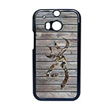 Generic With Browning For Boy For Htc M8 Phone Shells Anti-Knock Abs