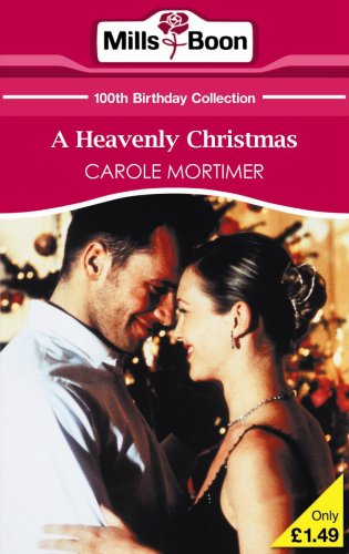 Download A Heavenly Christmas (Mills & Boon 100th Birthday Collection) Text fb2 ebook