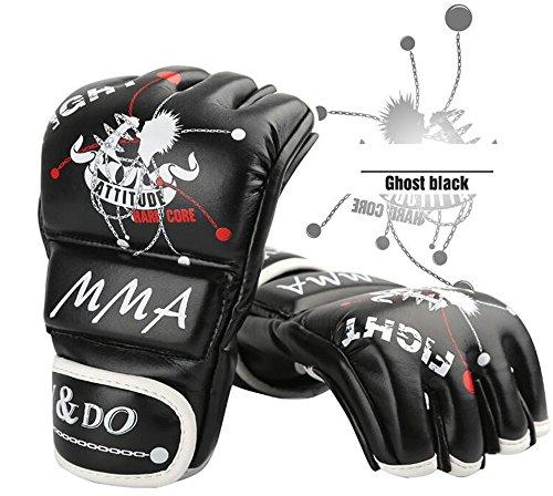 BoxingTraining GlovesForWomen - Pro Style Thai Kickboxing Punching Gloves