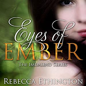 Eyes of Ember Audiobook