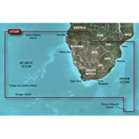 GARMIN Garmin Bluechart G2 - HXAF002R - South Africa - microSD/SD / 010-C0748-20 /