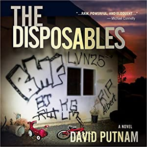 The Disposables Audiobook