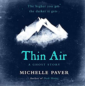 Thin Air Audiobook