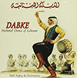 Dabke National Dance of Lebanon Arabic Music Cd