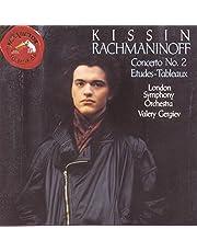 Rachmaninoff:Cto.#2