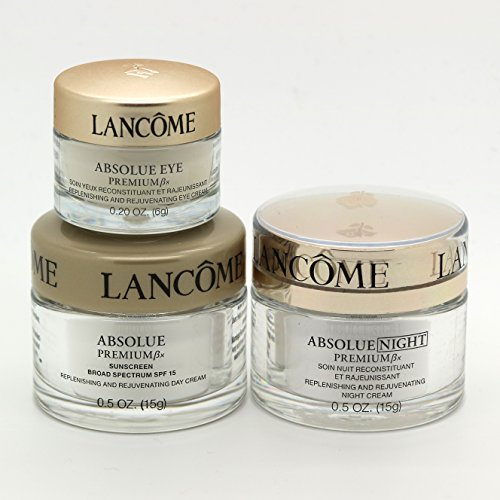 Lancome Absolue Eye Cream - 5
