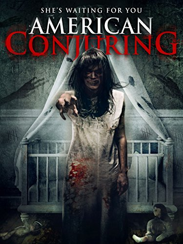 (American Conjuring)
