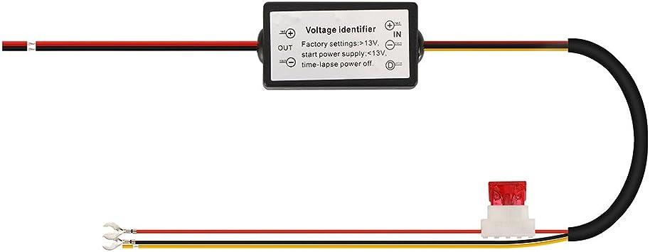Winbang Auto Drl Controller Led Tagfahrlicht Nebelscheinwerfer Relais Harness Dimmer Ein Aus Auto