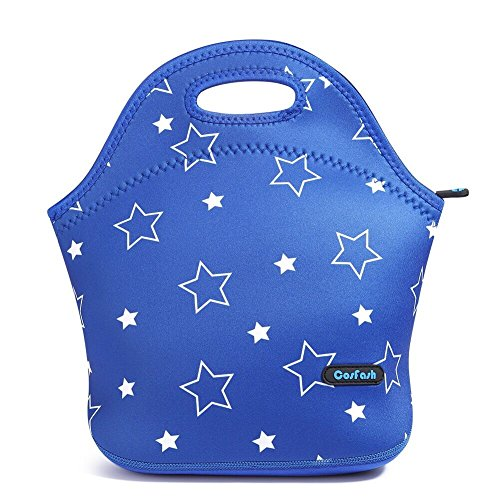 insulated lunch bags for boys - 8