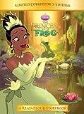 Princess and the Frog (Disney Princess and the Frog) (Read-Aloud Storybook)