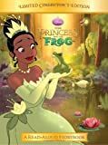 The Princess and the Frog, Rh Disney Staff, 073642573X