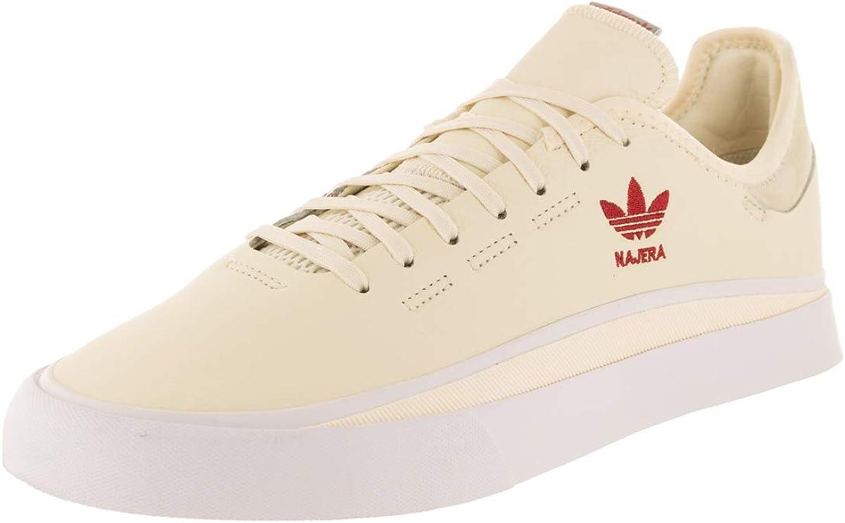 rizo Enumerar insulto  Amazon.com: adidas Sabalo - Zapatillas de skate para hombre: Shoes