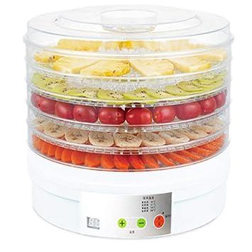 Secadora De Alimentos Secador de alimentos - grado alimenticio AS, control digital, 5 capas