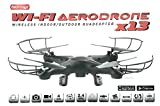 Wifi Aerodrone Wireless Indoor/Outdoor Quadcopter x13