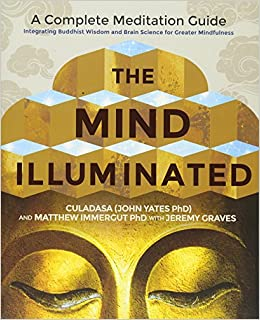 The Mind Illuminated: A Complete Meditation Guide ...