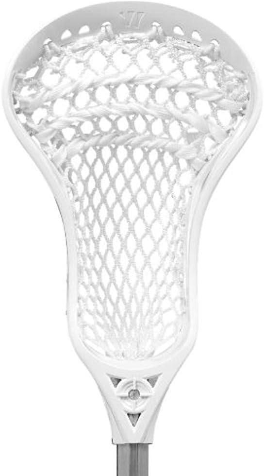 Warrior Bullzeye Lacrosse Head-X Universal Spec