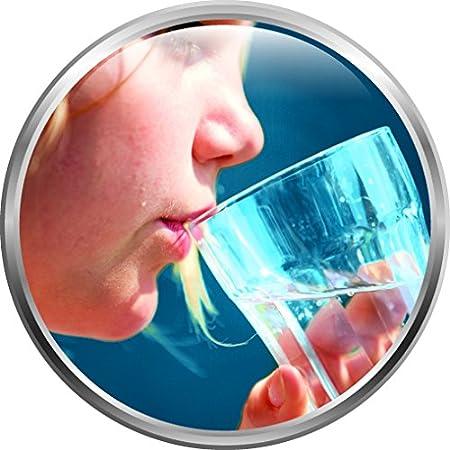 AEG 900167708 AWFLJP1 AquaSense Pure Carafe filtrante 1,7 L