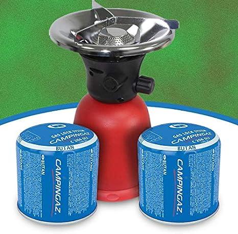 Bricolemar KABRA - Kit Cocina Camping Mader Campingaz Kabra ...