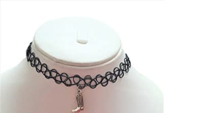 Amazon Com Masha Labor Day Special Sale Handmade Lace Chokers Made