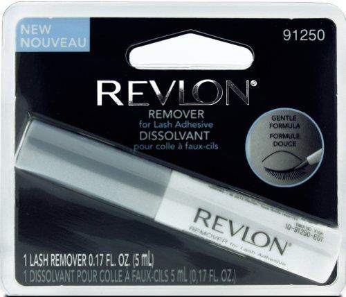 Revlon Lash Adhesiver Remover 91250