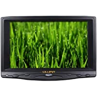Lilliput 7 619A 1080P on-Camera Field Monitor VGA/AV/HDMI/DVI Input
