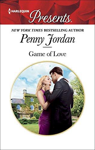 Game of Love (Jordan Game)