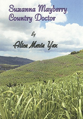 Suzanna Mayberry - Country Doctor (English Edition)