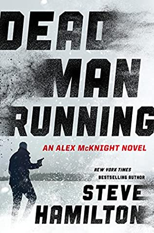 Image result for dead man running steve hamilton
