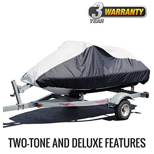 Budge Deluxe Jet Ski Cover Fits Jet Skis 116
