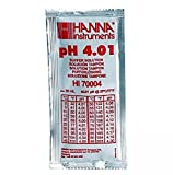 Hanna Instruments pH 4.01 Calibration