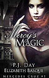 Mercy's Magic