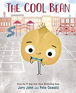 Book Cover: The Cool Bean