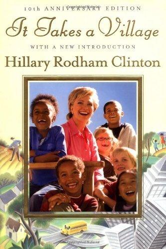 Hillary Rodham Clinton Village 11 12 2006 product image