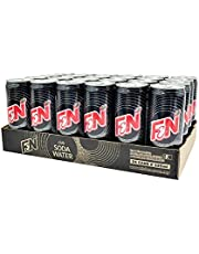 F&N Sparkling Club Soda Water 24 X 325ml