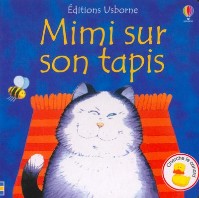 Read Online Mimi Surs Son Tapis (French Edition) PDF