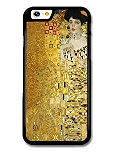 AMAF ? Accessories Adele Bloch-Bauer Klimt Art case for iPhone 6