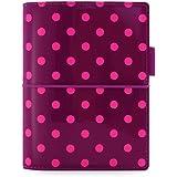 Filofax 22519 Organizer Pocket Domino - Organizador personal con cierre elástico, 1 unidad