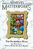 The Incredible Hulk, Vol. 2 (Marvel Masterworks)