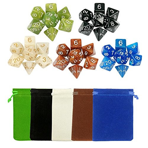5-x-735-pieces-polyhedral-dice-and-5-complete-dice-set-for-dungeons-and-dragons-dnd-rpg-mtg-d20-d12-