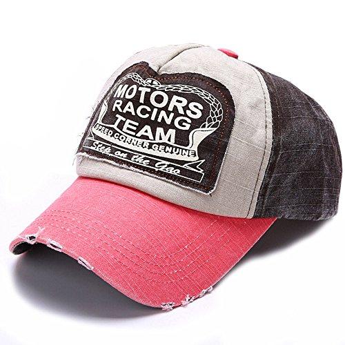 Racing Team Hat - 3
