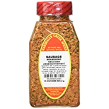 Marshalls Creek Spices Sausage Seasoning, 15 Ounce
