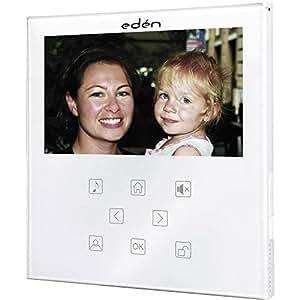 Eden D1145 - Interfono Multicolor