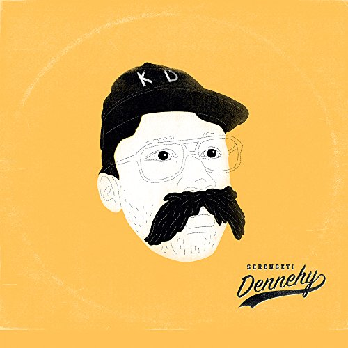 Dennehy - Uk Serengeti