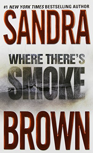 Book cover for Where There's Smoke