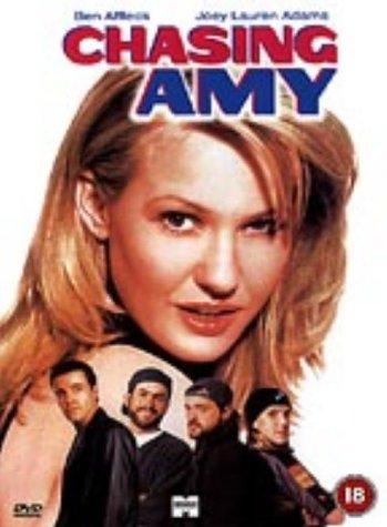 Chasing Amy Dvd 1997 Amazoncouk Ben Affleck Joey Lauren